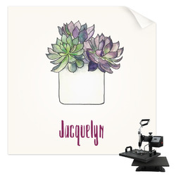 Cactus Sublimation Transfer (Personalized)