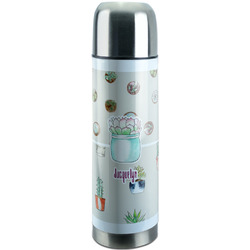 Cactus Stainless Steel Thermos (Personalized)