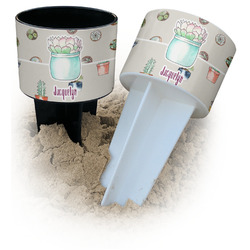 Cactus Beach Spiker Drink Holder (Personalized)