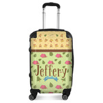 Summer Camping Suitcase (Personalized)
