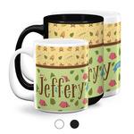 Summer Camping Coffee Mugs (Personalized)