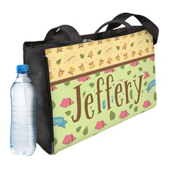Summer Camping Ladies Workout Bag (Personalized)