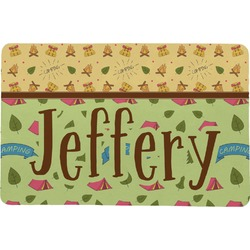 Summer Camping Comfort Mat (Personalized)