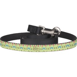 Summer Camping Dog Leash (Personalized)