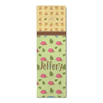 Summer Camping Runner Rug - 3.66'x8' (Personalized)