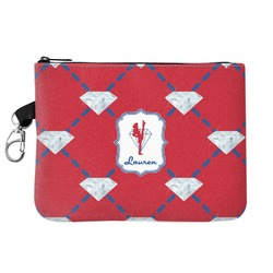 Red Diamond Dancers Golf Accessories Bag (Personalized)