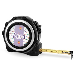Happy Birthday Tape Measure - 16 Ft (Personalized)