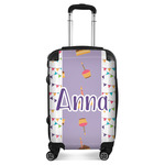 Happy Birthday Suitcase (Personalized)