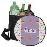 Happy Birthday Collapsible Cooler & Seat (Personalized)