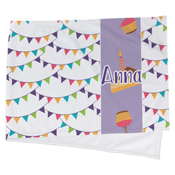 Happy Birthday Cooling Towel (Personalized)