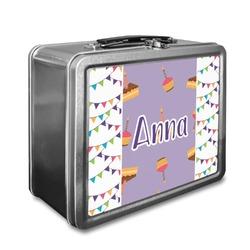 Happy Birthday Lunch Box (Personalized)
