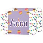 Happy Birthday Dish Drying Mat (Personalized)