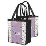 Happy Birthday Grocery Bag (Personalized)