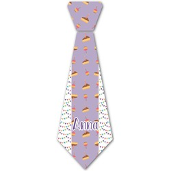 Happy Birthday Iron On Tie (Personalized)