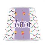 Happy Birthday Empire Lamp Shade (Personalized)