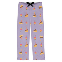 Happy Birthday Mens Pajama Pants (Personalized)