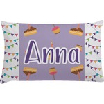 Happy Birthday Pillow Case (Personalized)