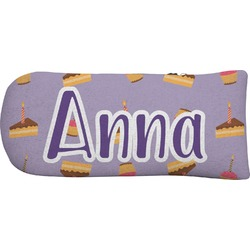 Happy Birthday Putter Cover (Personalized)