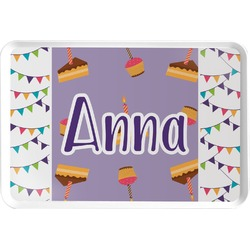 Happy Birthday Serving Tray (Personalized)
