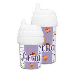Happy Birthday Sippy Cup (Personalized)