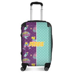 Pinata Birthday Suitcase (Personalized)