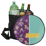 Pinata Birthday Collapsible Cooler & Seat (Personalized)