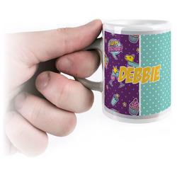 Pinata Birthday Espresso Mug - 3 oz (Personalized)