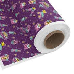 Pinata Birthday Custom Fabric by the Yard (Personalized)