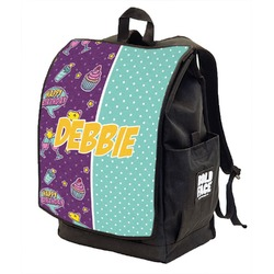 Pinata Birthday Backpack w/ Front Flap  (Personalized)