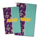Pinata Birthday Golf Towel - Full Print w/ Name or Text