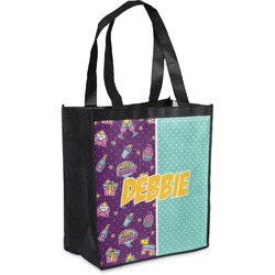 Pinata Birthday Grocery Bag (Personalized)
