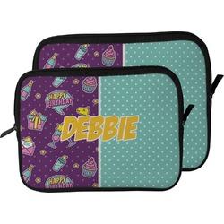 Pinata Birthday Laptop Sleeve / Case (Personalized)