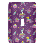Pinata Birthday Light Switch Covers (Personalized)