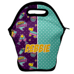 Pinata Birthday Lunch Bag w/ Name or Text