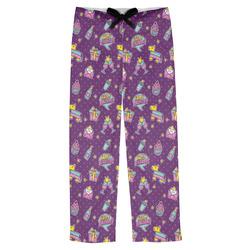 Pinata Birthday Mens Pajama Pants (Personalized)