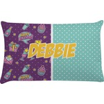 Pinata Birthday Pillow Case (Personalized)