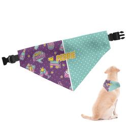 Pinata Birthday Dog Bandana (Personalized)