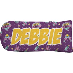 Pinata Birthday Putter Cover (Personalized)