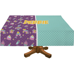 Pinata Birthday Tablecloth (Personalized)