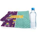 Pinata Birthday Sports & Fitness Towel (Personalized)