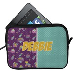 Pinata Birthday Tablet Case / Sleeve (Personalized)
