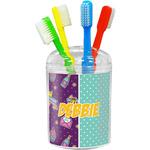 Pinata Birthday Toothbrush Holder (Personalized)