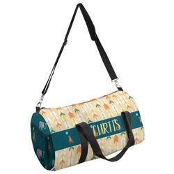 Animal Friend Birthday Duffel Bag (Personalized)