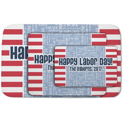 Labor Day Area Rug (Personalized)