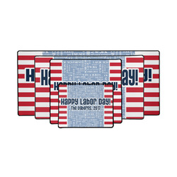 Labor Day Gaming Mouse Pad (Personalized)