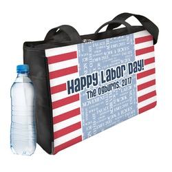 Labor Day Ladies Workout Bag (Personalized)