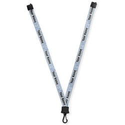 Labor Day Lanyard (Personalized)