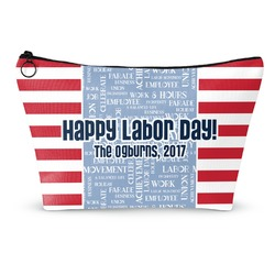 Labor Day Makeup Bags (Personalized)