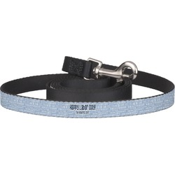 Labor Day Pet / Dog Leash (Personalized)