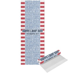 Labor Day Yoga Mat - Printed Front (Personalized)